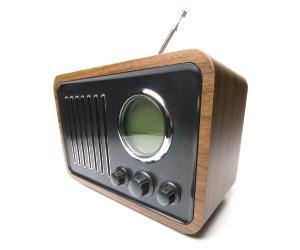 Radio Magic: Repetition