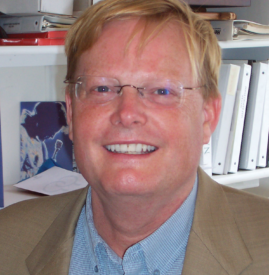 Christopher K. Landis