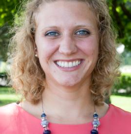 Kacey Larsen