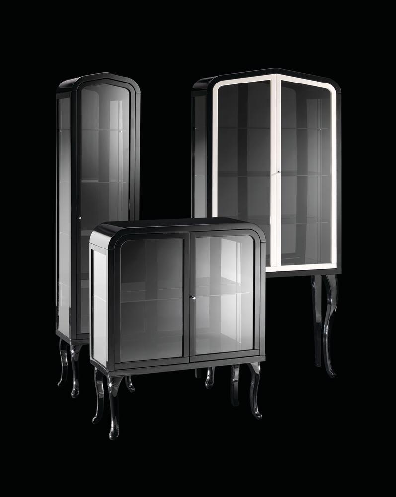 Dancer Cabinets