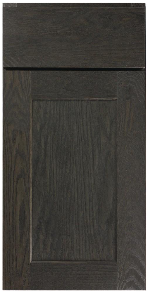 Jamestown Driftwood Door Style