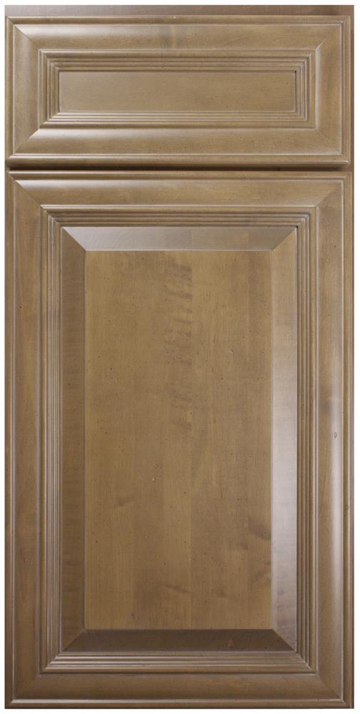 Oatman Cabinet Door Finish