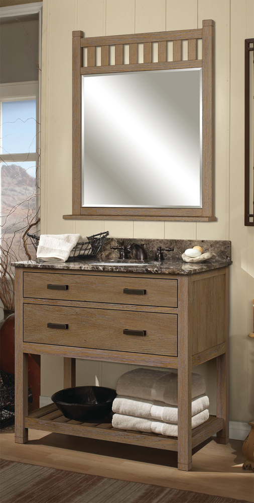 Toby Modular Vanity Collection