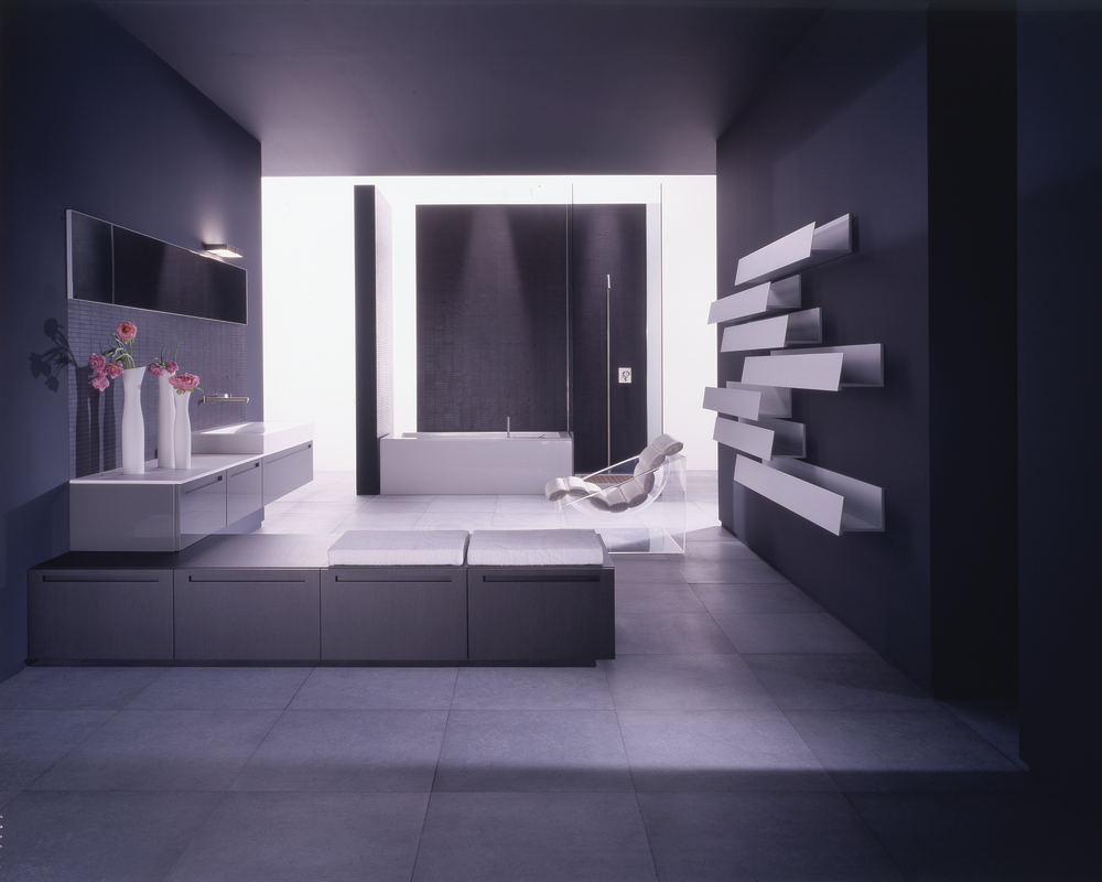 Universal Bath Furniture