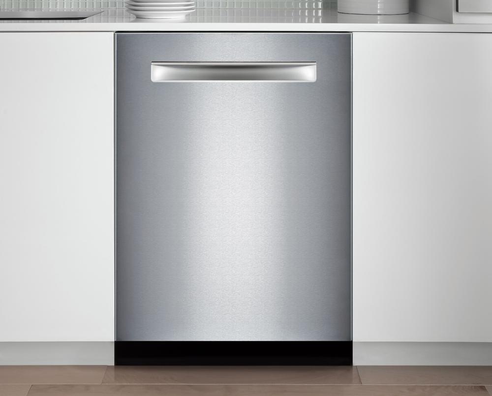 European Style Dishwashers