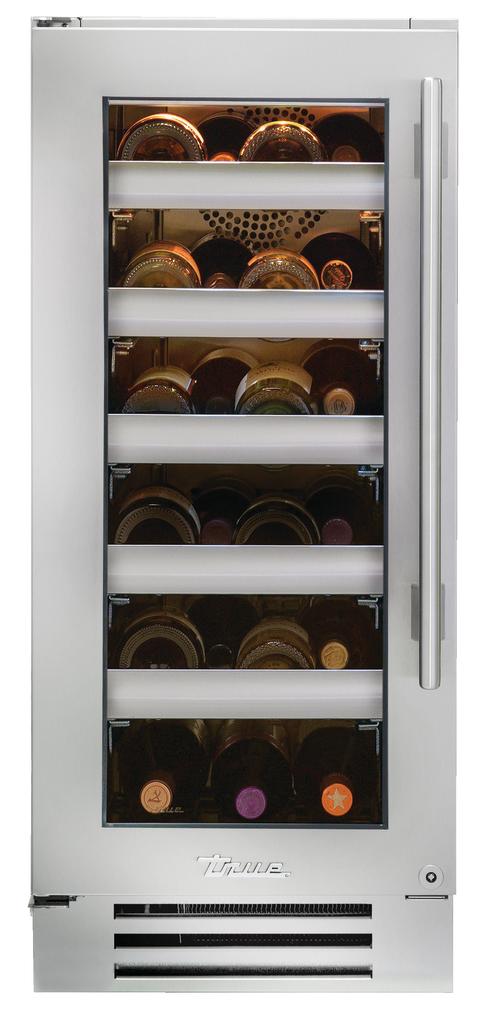 15″ Wine Cabinet