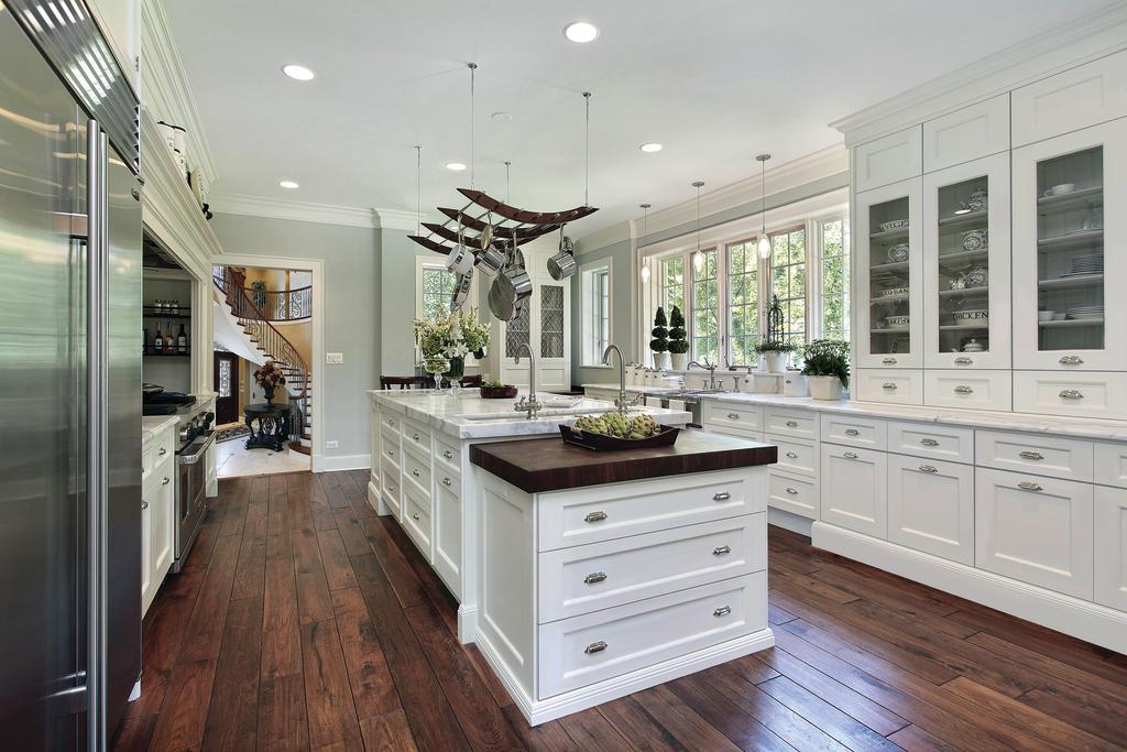 Nexus Kitchen Cabinets