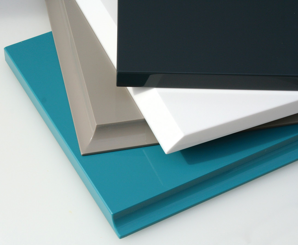 Solid Surface Cabinet Doors