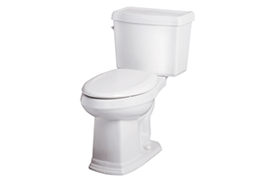Allerton Toilet Additions