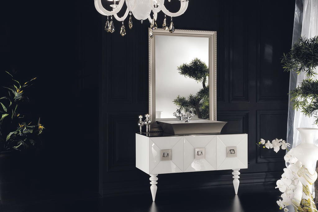 Avantgarde Bath Vanity