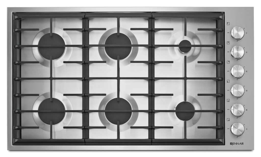 36″ Gas Cooktop