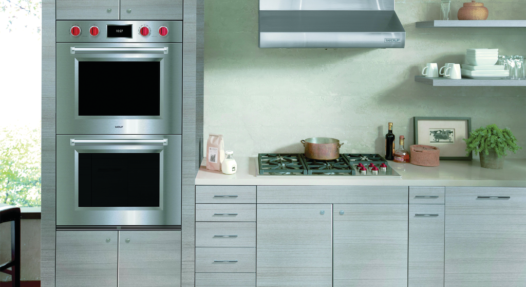 M Series Built-In Ovens