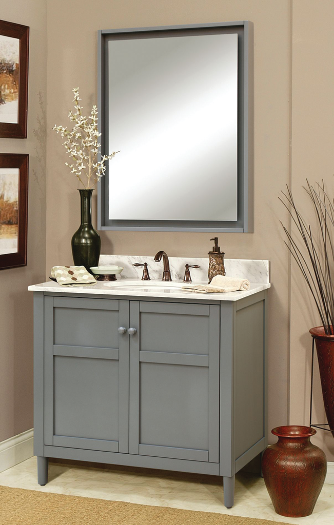 Bath Vanity Collection