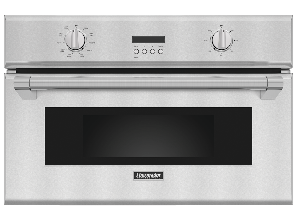 Steam & Convection Oven