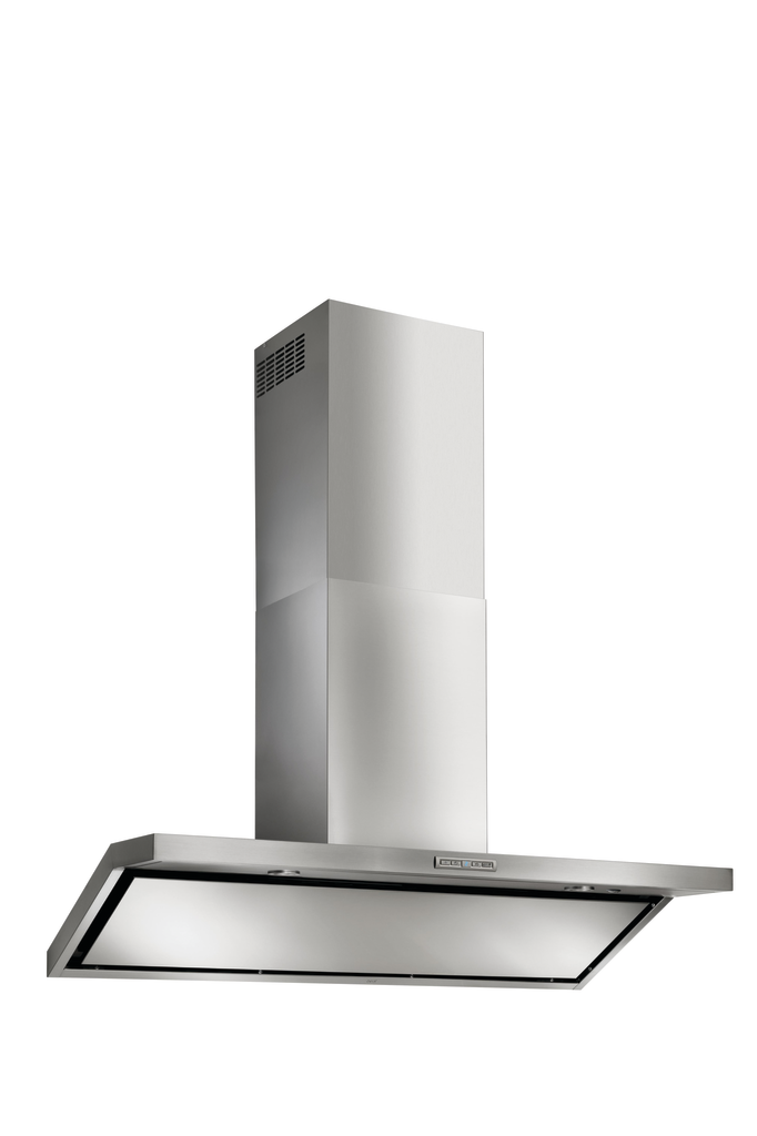 Circeo Chimney Hood with iQ Blower System
