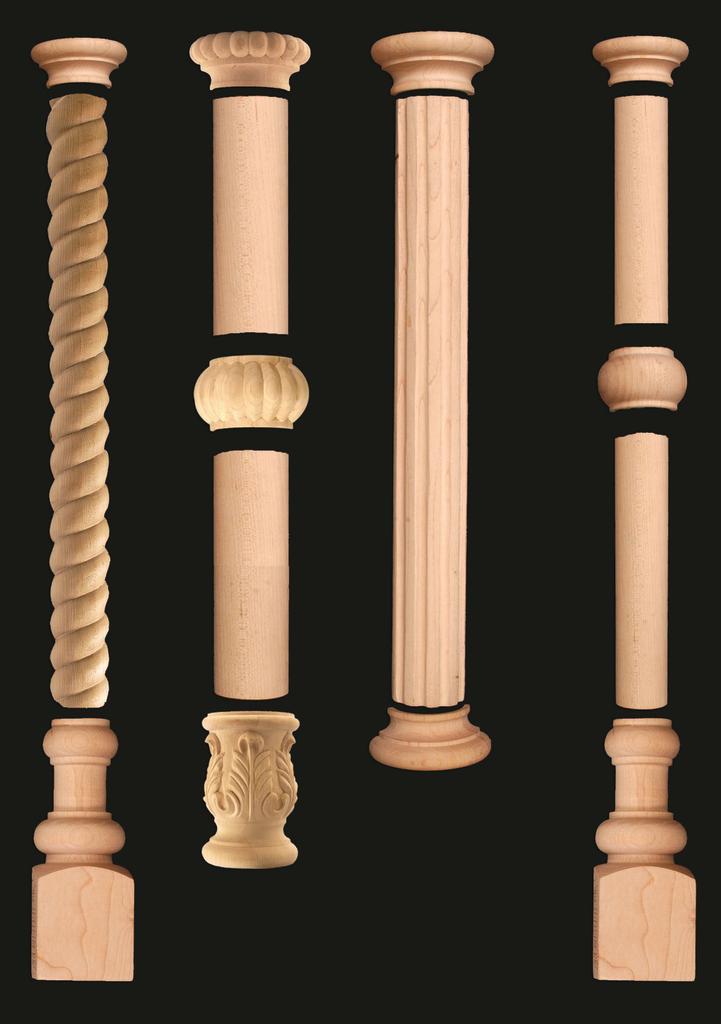 Custom Column Program