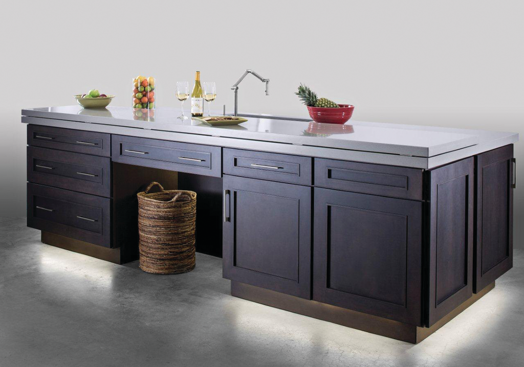 Universal Design Kitchen Cabinets For Residential Pros