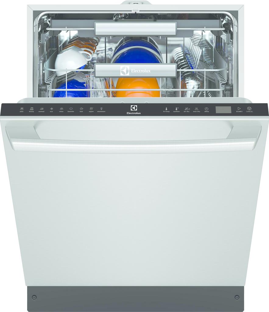 Fast Wash Dishwasher