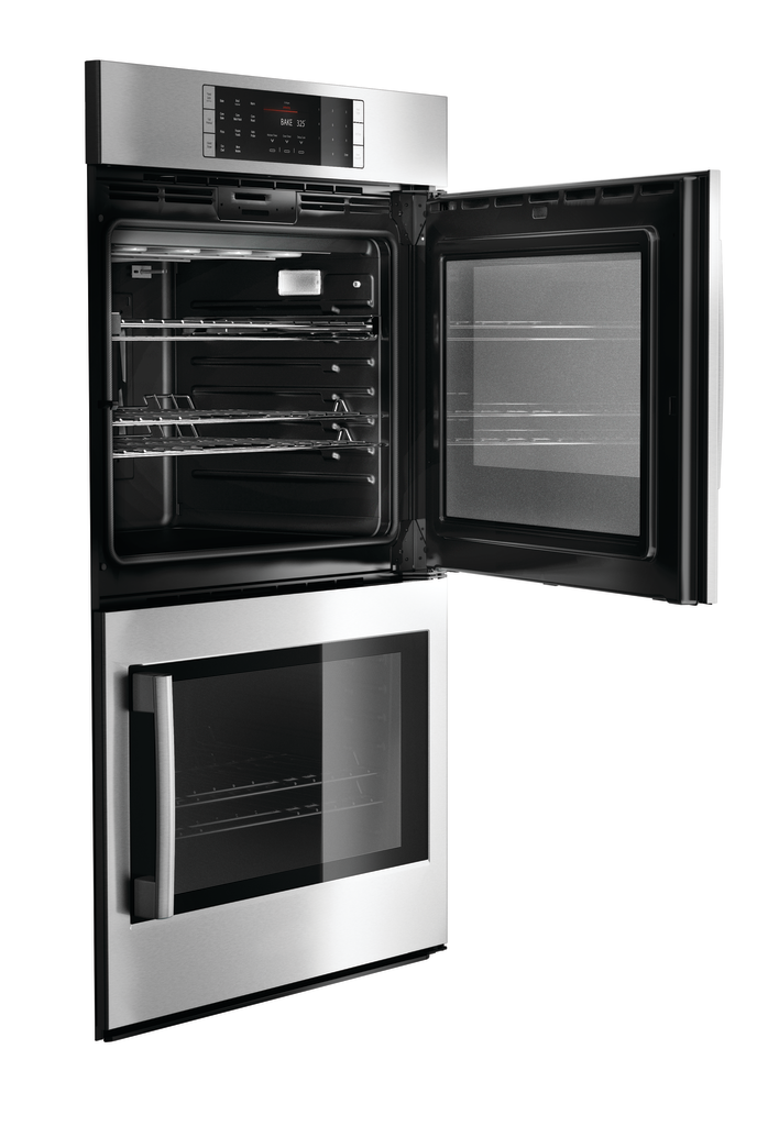 Side Door Opening Wall Oven