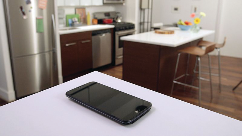 Wireless Charging Countertop