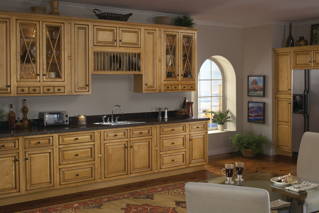 Collingwood Kitchen Cabinets