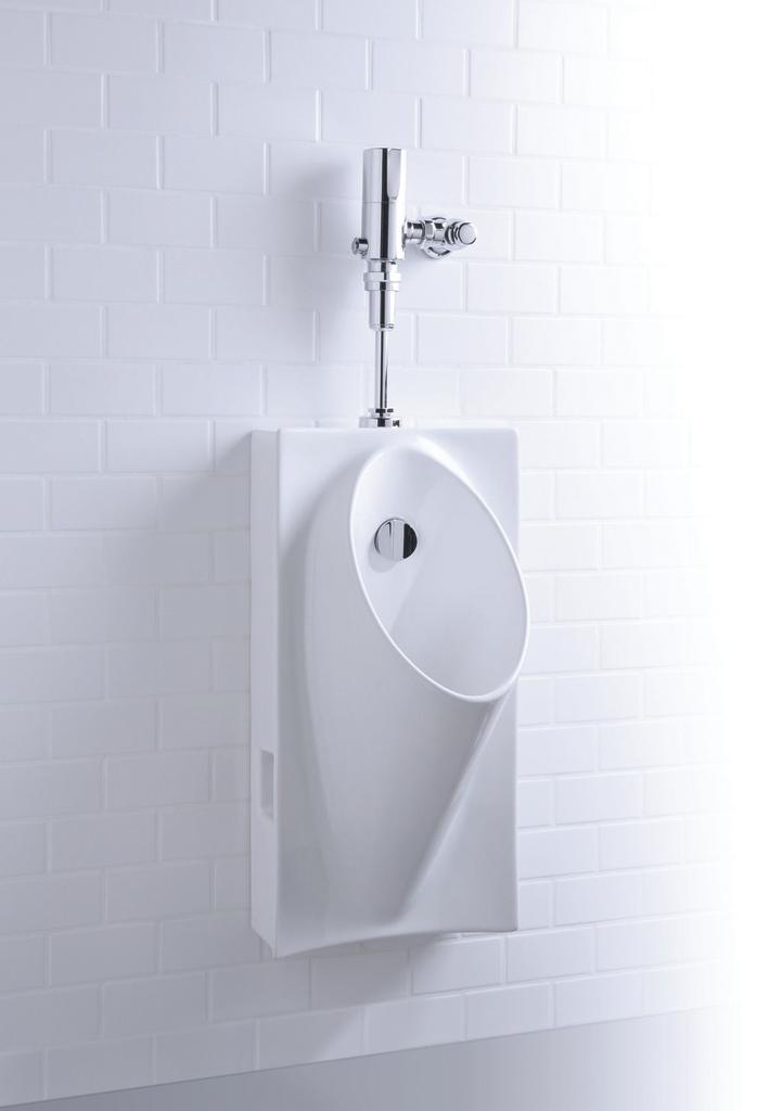 Steward Hybrid Urinal