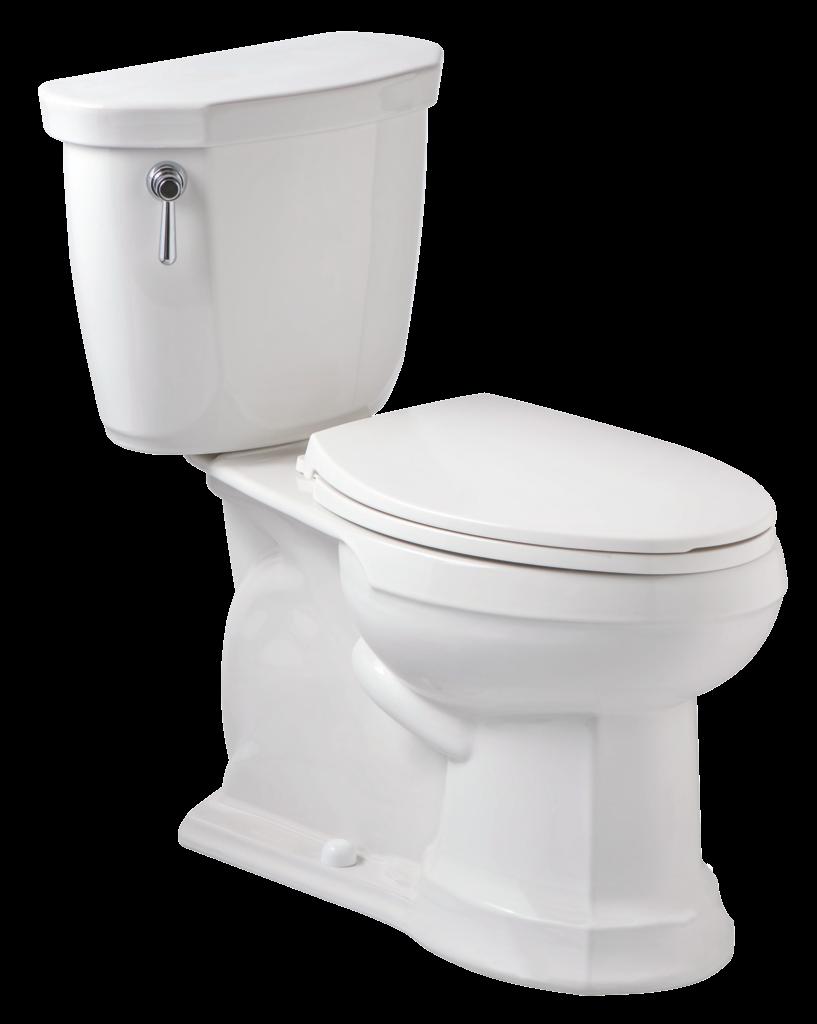 Montclair HET Toilet