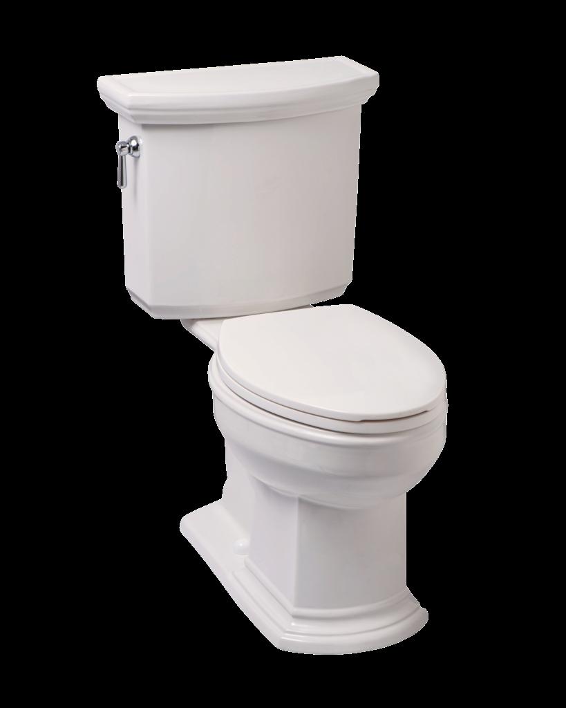 Barrett HET Toilet