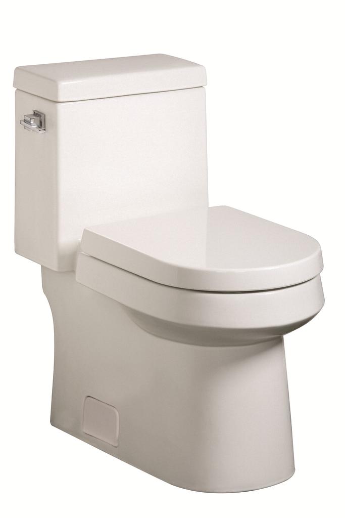 Ziga Zaga HET Toilet