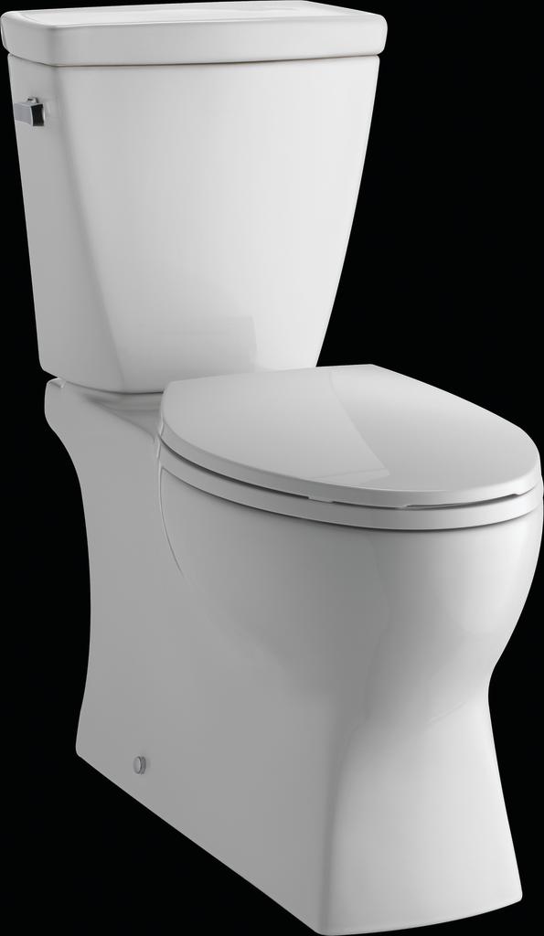 Riosa Water-Saving Toilet