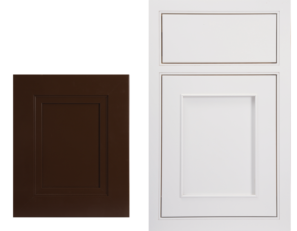 Cabinet Styles and Finishes