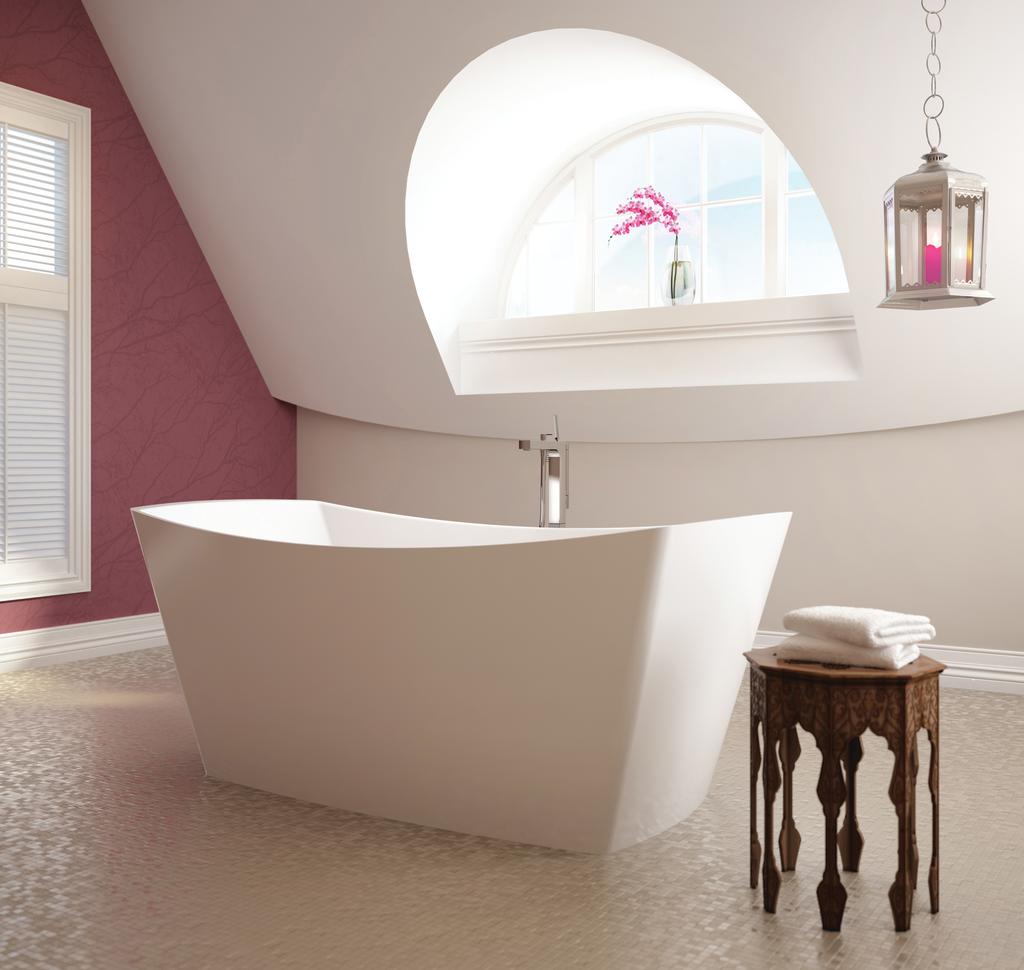 Evanescence Therapeutic Baths