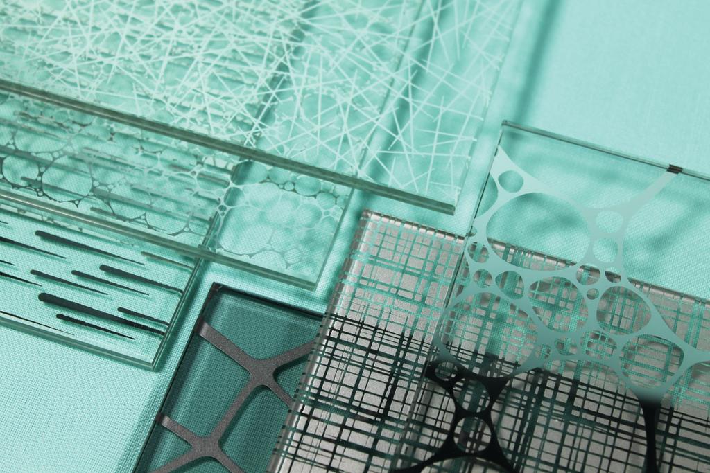 Platinum Elements Architectural Glass