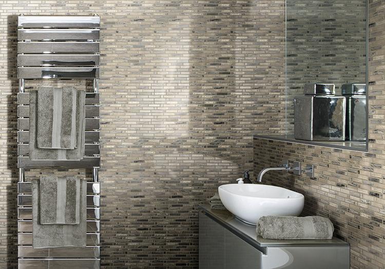 Caicos Mosaic Tiles