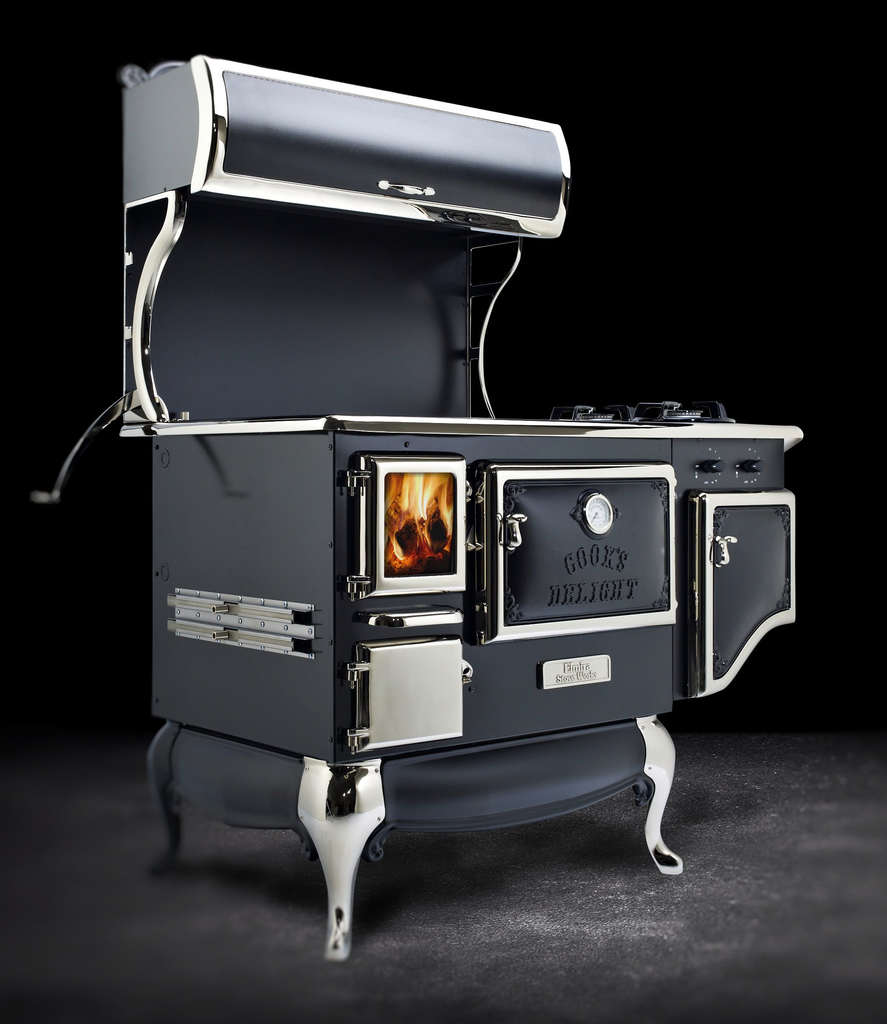 Fireview Cookstoves