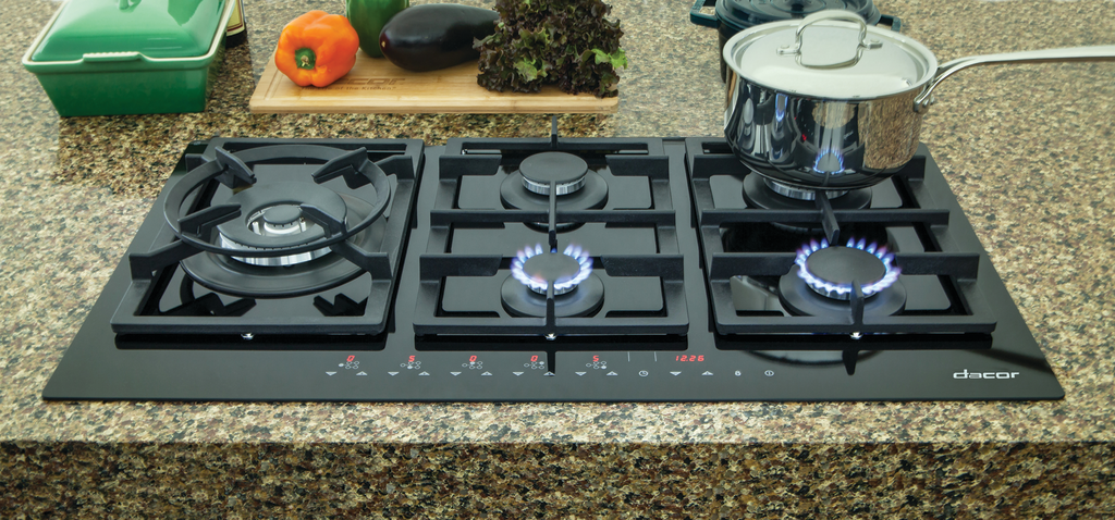 Discovery Gas Cooktop