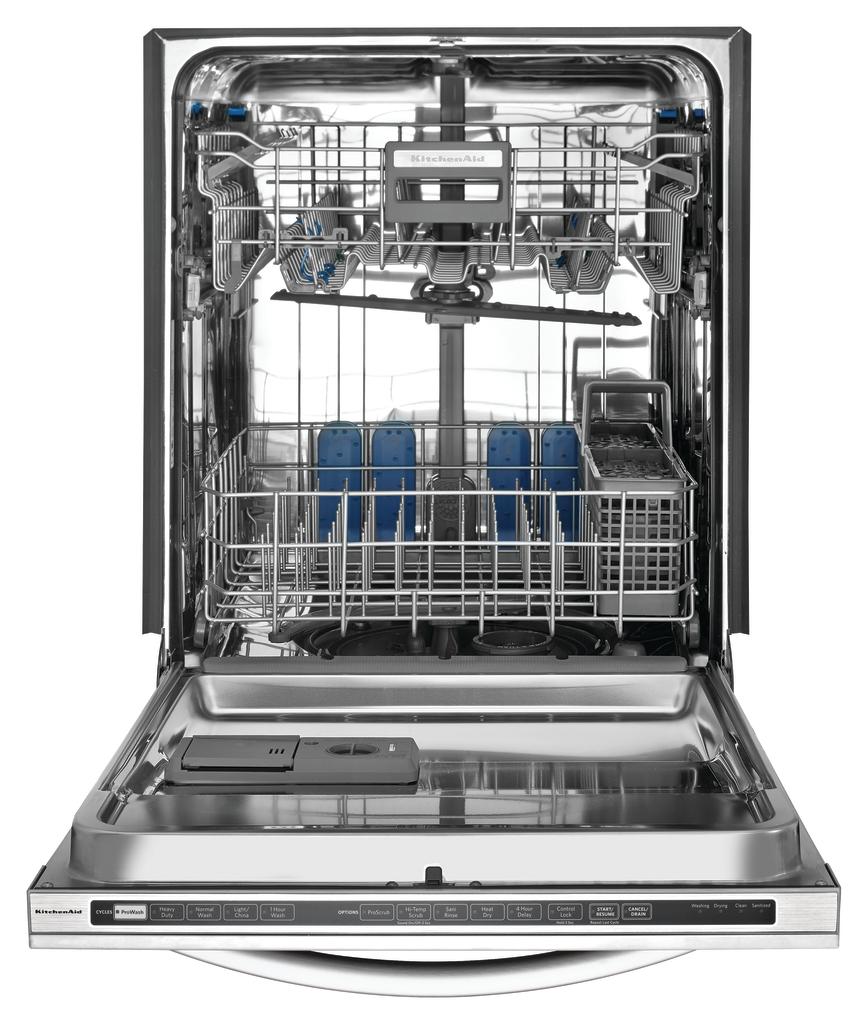 Architect Series II Water-Saving Dishwasher