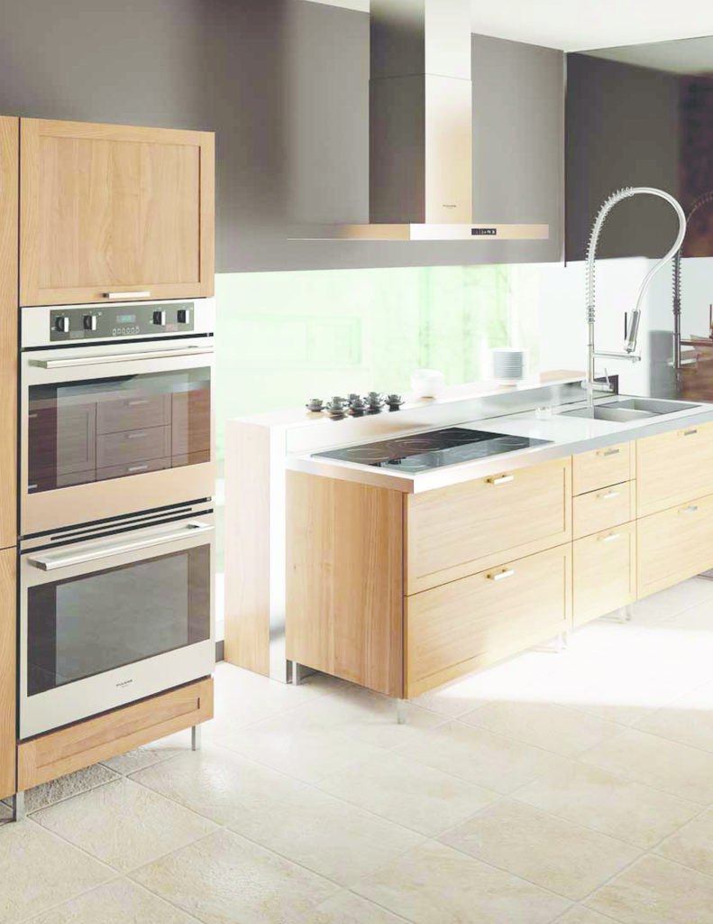 600 Series Wall Ovens