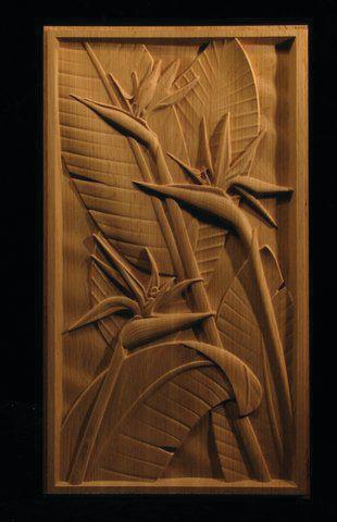 Decorative Cabinet Components