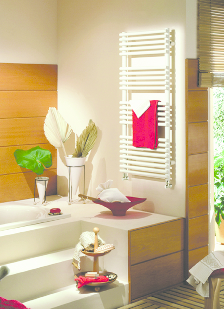 Neptune Towel Warmer Radiator