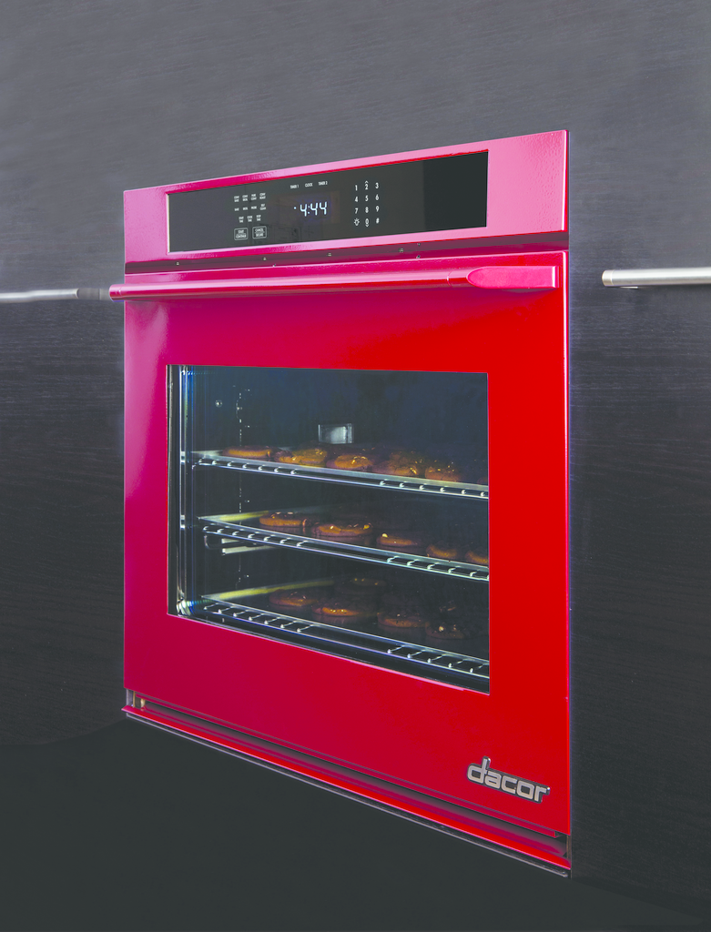 Appliance Color Match System