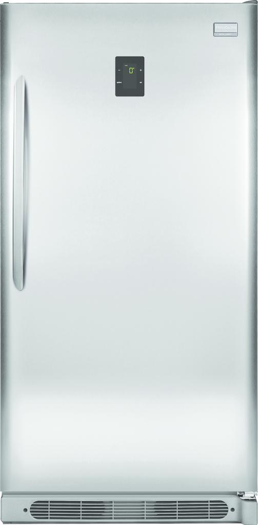 2-in-1 Freezer/Refrigerator