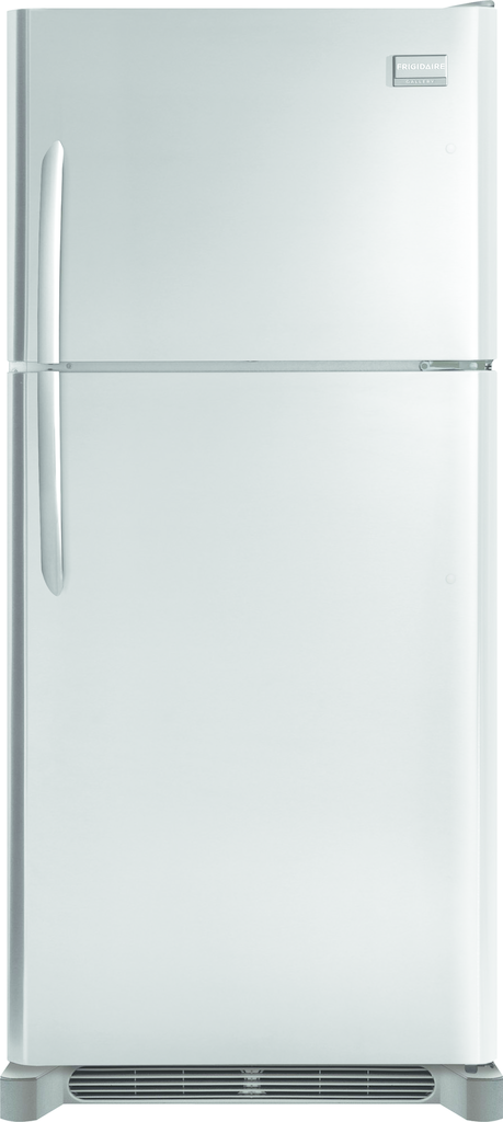 Spacewise Top-Mount Refrigerator