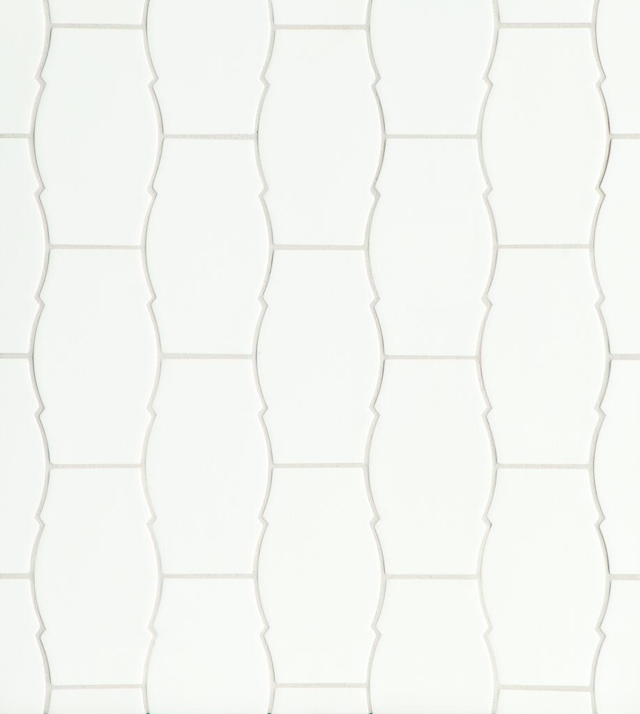 Ovolo Ceramic Tile
