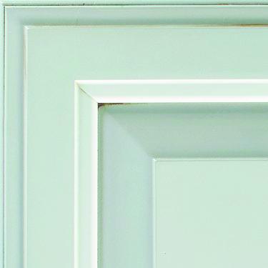 Dove Slate Cabinetry