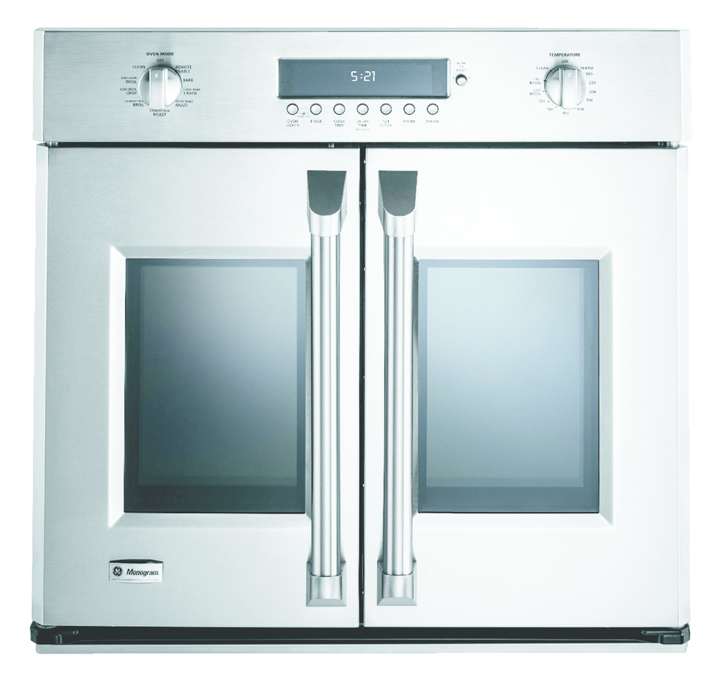 Monogram French Door Wall Oven