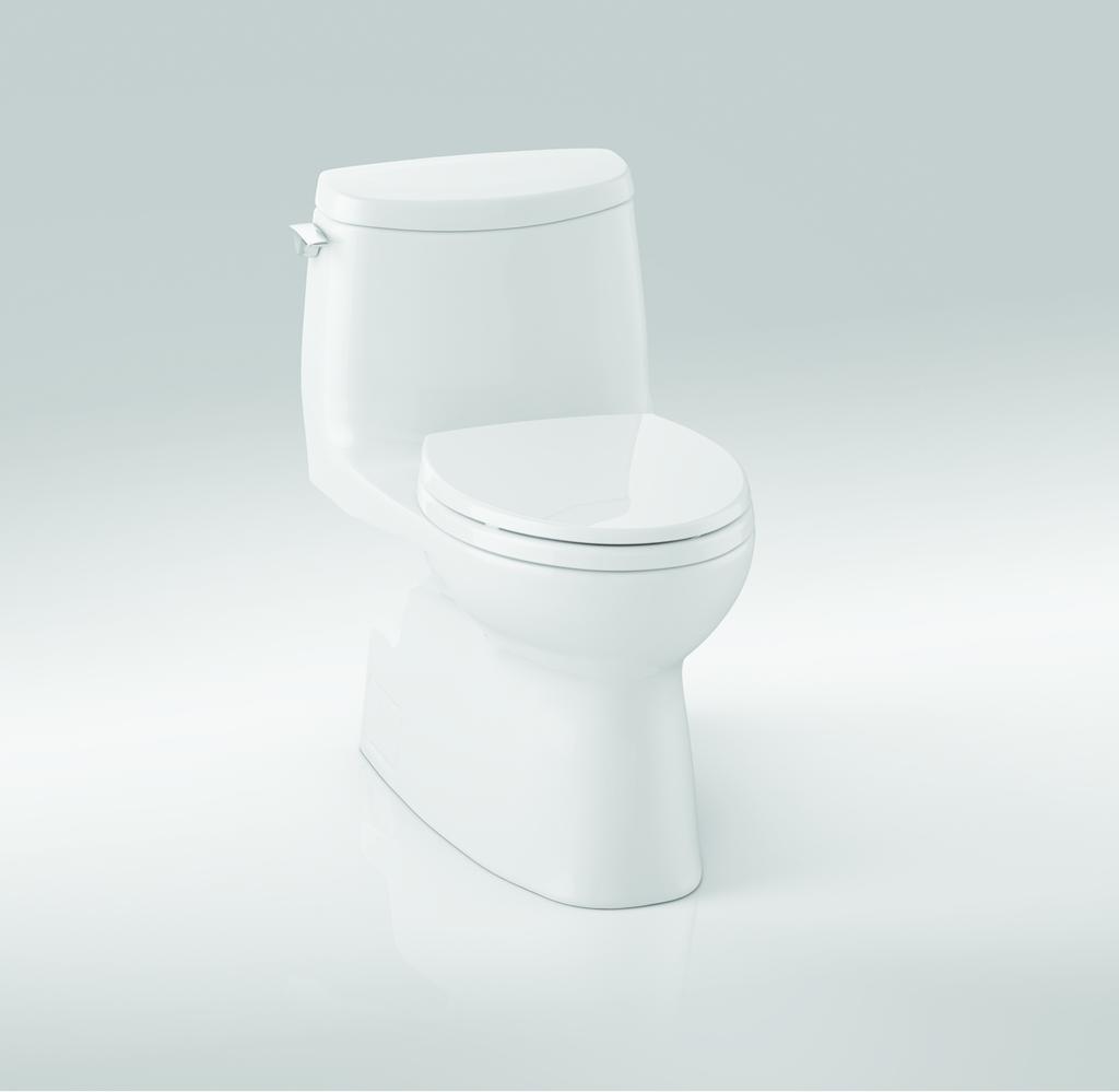 Carlyle II Ultra HET Toilet