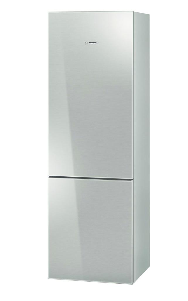 24″ Glass Door Refrigerators