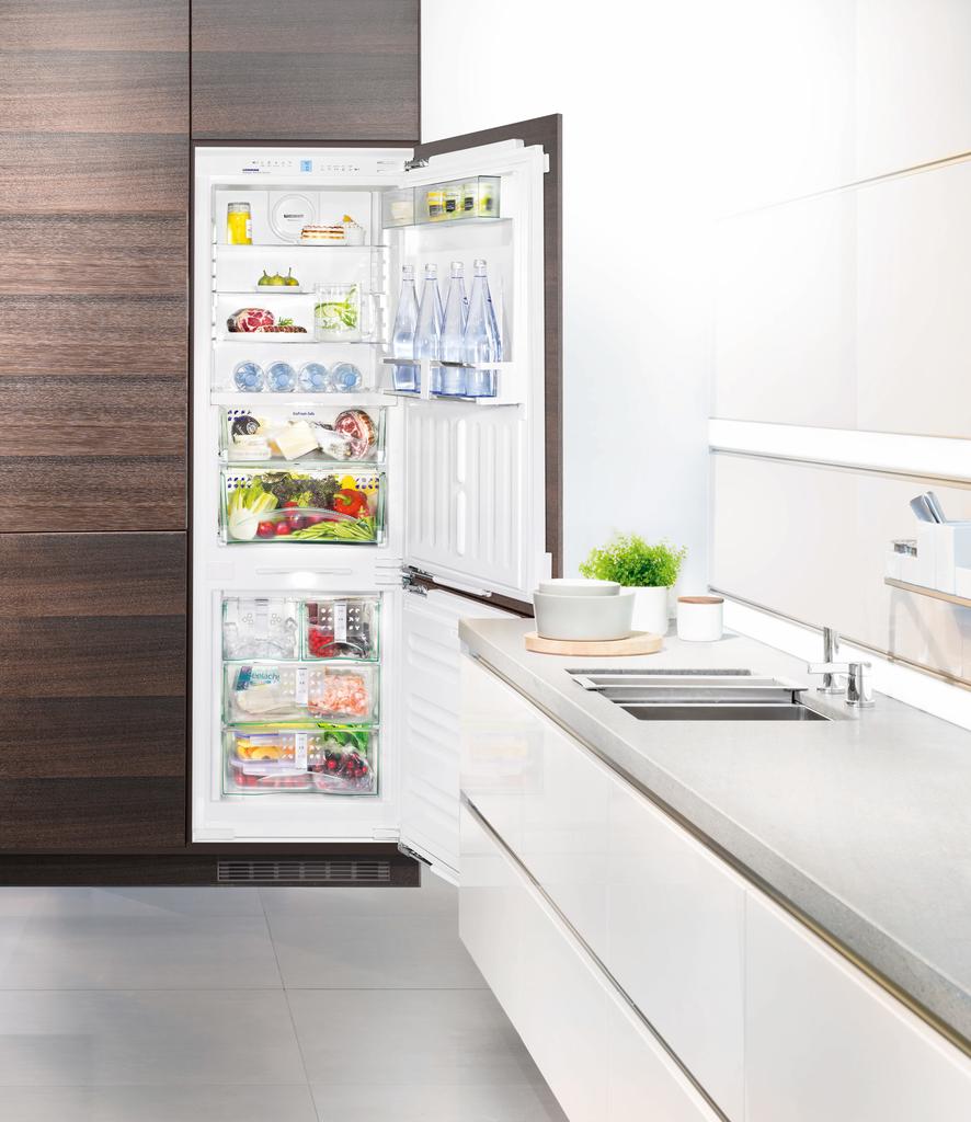 24″ Refrigerator