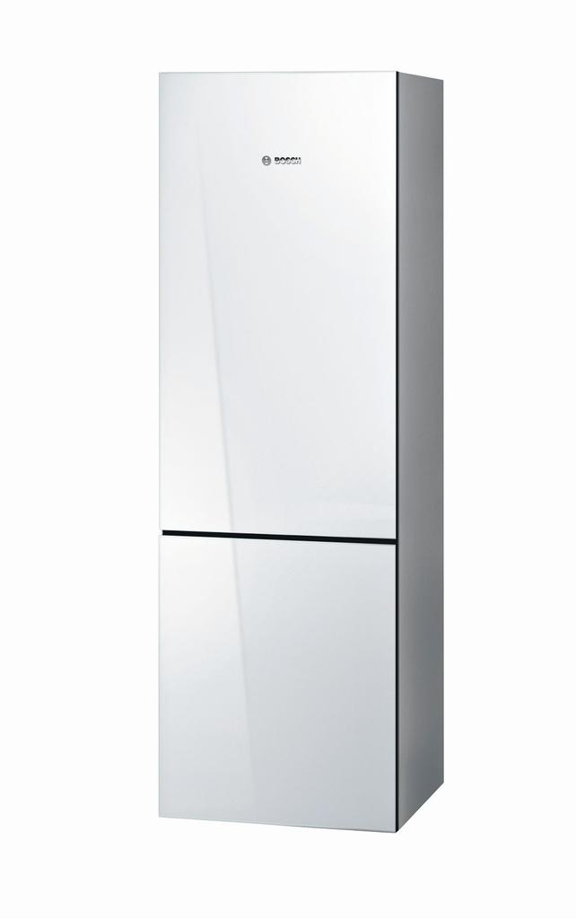 Counter-Depth Glass Door Refrigerator